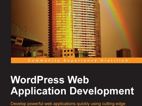 WordPress Web Application Development Review